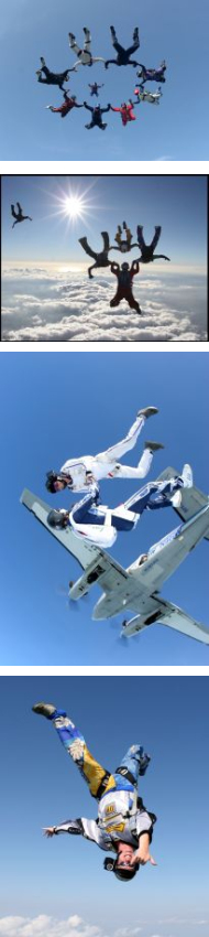 Skydiving Prices